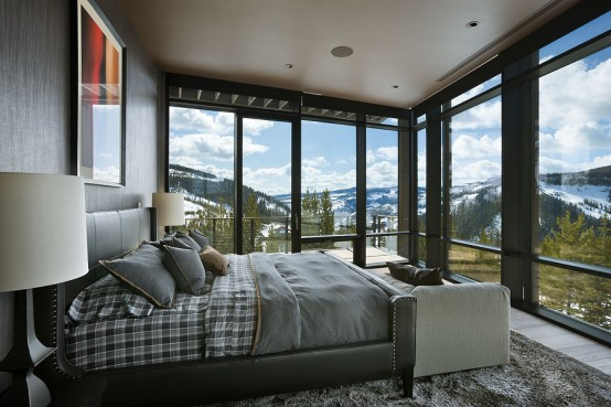 remote-mountain-chalet-with-luxury-inside-and-outside-10-554x369