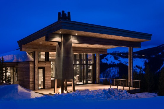 remote-mountain-chalet-with-luxury-inside-and-outside-22-554x369