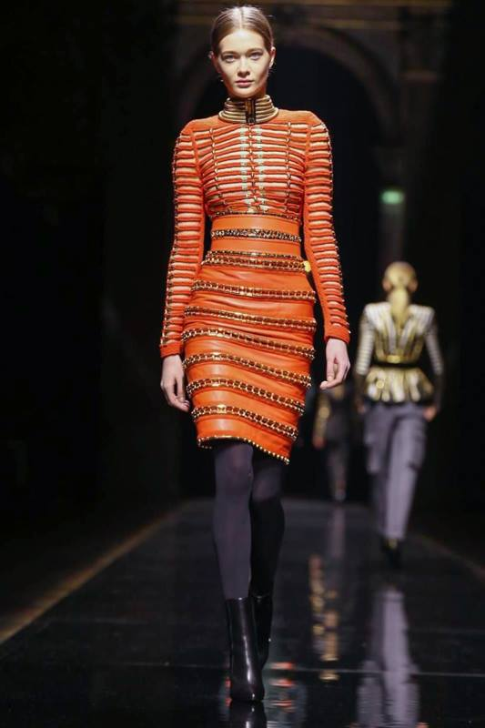 balmain-fall-winter-2014-show12